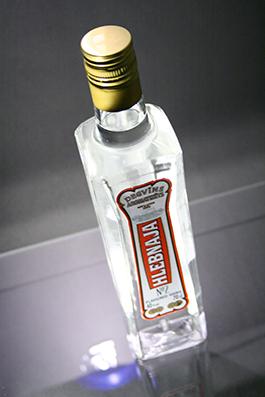 Hlebnaja vodka