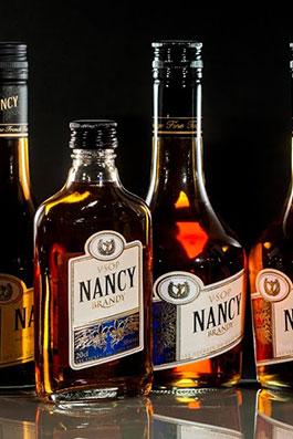 Spirit drink