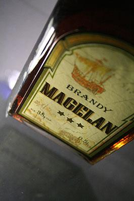 Brandy Magelan
